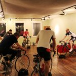 Offer Indoor Cycling Class