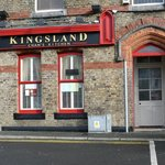 New Kingsland Chinese Restaurant