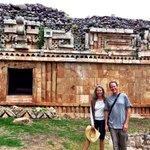 The Xlapak Palace- Ann Dunham & Terry Hunefeld