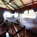Duplex-Bedroom Upstairs
