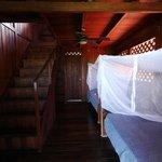 Duplex-Bedroom Downstairs