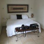 The Room - Queen Bed