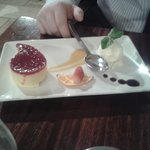 dessert * yum
