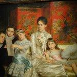The Gilded Age Exhibit