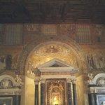 Baptisterio.