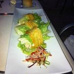Italian A-la-carte caesar salad