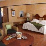 Hotel Vergel de la Sierra