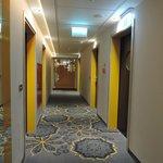 Otel Koridor