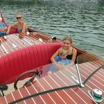 Perfect for a fun family outing in Noosa