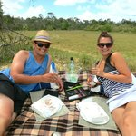 Why not combine your cruise with a fully catered picnic on a Noosa sandbar?