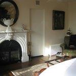 Wonderful Gas Fireplace