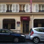 Mercure Rue de Trevise