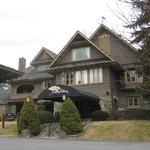 Bob Timberlake Inn