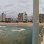 Natal (Durban Beach)