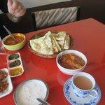 S & S Indian Restaurant Foto
