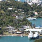 View of the Dockyard