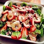Awesome Salads & Savouries