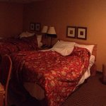 Basic small room