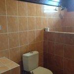 bathroom, room 7