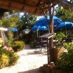 SPA resort beach koh samui