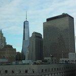 View of ground Zero from PH 01