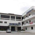 BUMA Subic Hotel and Restaurant