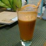 healty juice