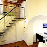 Appartamento La CoCCA, per quattro persone con cucina
