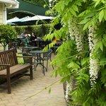 Rossendale Cafe & Restaurant