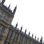 Houses of Parliament - Lovely Gothic style building