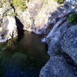 rivière d' Aflatta