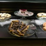 endless desserts