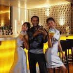 Photo de Vanilla Sky Bar & Gastro Pub - Cape Sienna - Phuket, Thailand