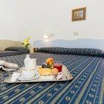 Hotel Ivonne Rimini vacanza holiday urlaub