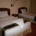 Sinh Tourist Hotel Siem Reap