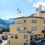 Photo of Hotel Quellenhof