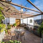 Casa Rural económica en Almería
