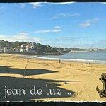 bord de mer Pays Basque (30 min)