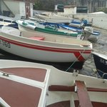 Bord de mer Guétary (40 min)