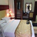 Single room, #316