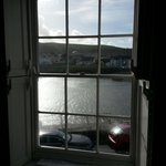 View from the gwalia room