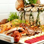 Friday Bunch Seafood Buffet