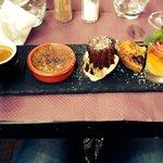 Le Café Gourmand est... GOURMAND !