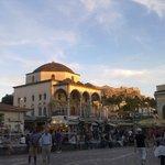 Мечеть без минарета