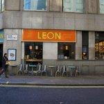 Leon - The Strand