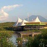 Beejay Bakau Resort Restaurant