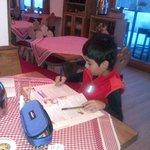 Compiti in vacazna