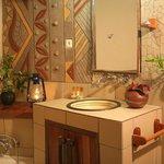 Chalet Bathrooms