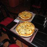 Photo of Rainy Season Pizza