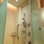 Best shower ever...